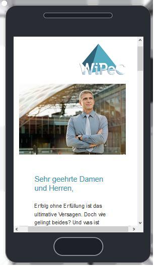 wipec newsletter