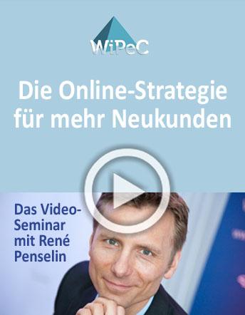 Die Online-Strategie für mehr Neukunden
