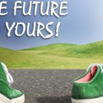 the futures is yours